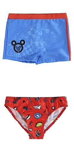 A-C Bañador niño Diferentes Modelos Boxer Slip Diseño