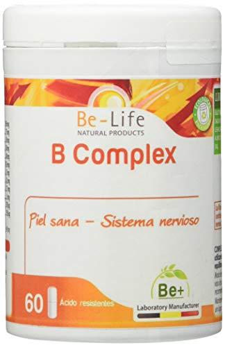 Be-Life B Complex 60Cap. 400 ml