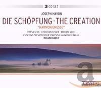 Haydn - Die Schopfung / The Creation