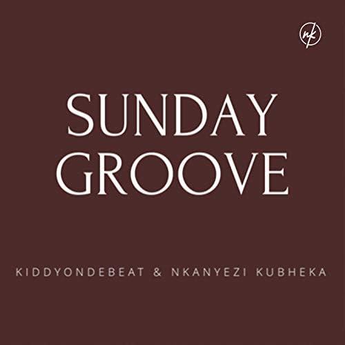 Kiddyondebeat & Nkanyezi Kubheka