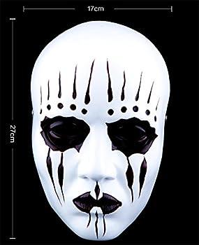 Gmasking Resin Joey Cosplay Adult Mask Halloween Replica