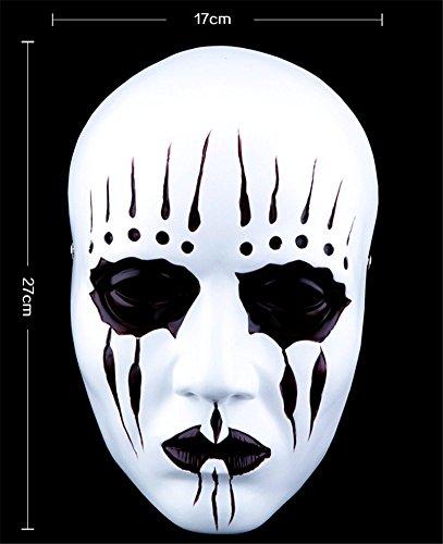 10 best slipknot mask joey jordison for 2020