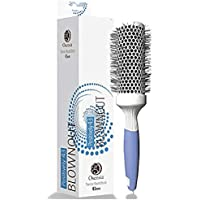 Osensia Professional Round Brush for Blow Drying