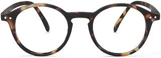 IZIPIZI LetmeSee #D Tortoise Reading Glasses