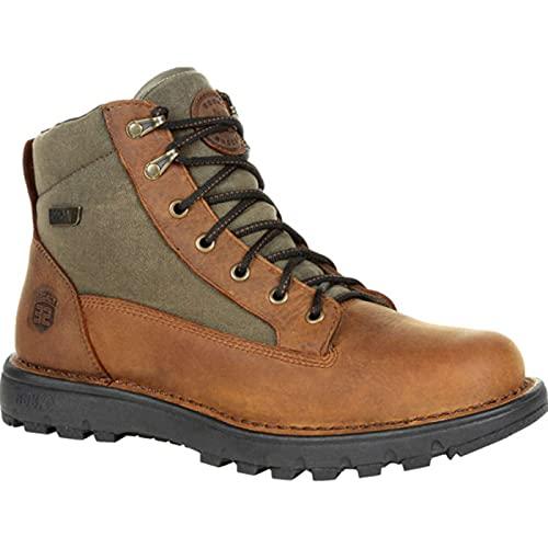 Rocky Legacy 32 Waterproof Hiking Boot Size 12(W)