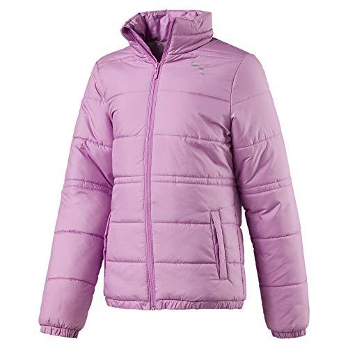 Puma Girl's Regular fit Jacket