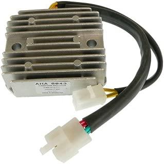 Db Electrical Aha6043 Voltage Regulator For Honda Shadow 600 Vt600C Motorcycle 1988-2007 1988-2007,  Vt600Cd 1993-2003