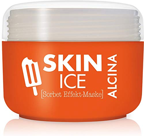 Alcina Skin Ice Sorbet Effekt Maske 150 ml *