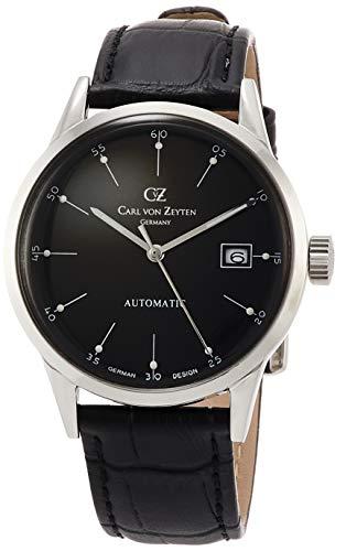 Carl von Zeyten CVZ0002BK
