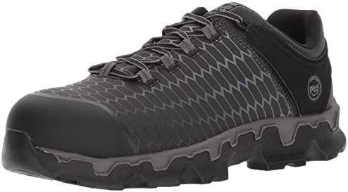 Timberland PRO mens Powertrain Sport Alloy Toe Eh Raptek Synthetic Industrial Construction Shoe product image