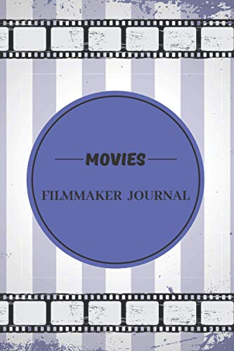 Movies: Filmmaker Journal, Movie review and recorder