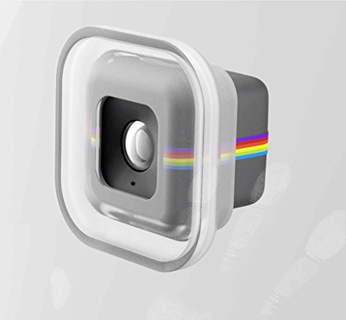 Polaroid Cube & Cube + Eye Suction Holder for Glass, Wall, Table, Aquarium and More