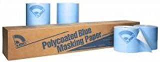 U S Chemical & Plastics US38036 Polycoated Masking Paper 36 in. x 750 ft. Rolls