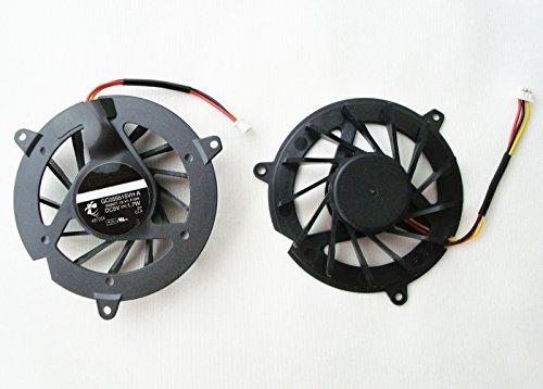 Ventilador para CPU Fan Gotor para Acer aspirar 4920 4310 5050 4710Z...