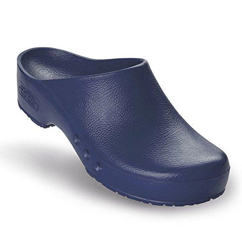 Chiroclogs Special OP-Schuhe, Unisex, Farbe: Blau, Größe 37