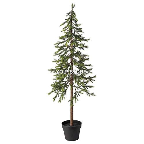 Alberi Di Natale Artificiali Ikea I Migliori Dell Anno