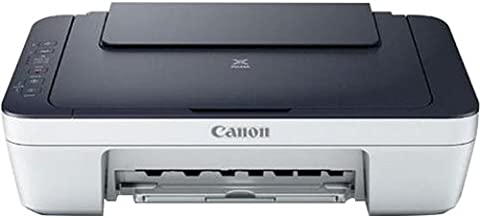 Canon PIXMA MG2922 Wireless All-in-One Inkjet Printer, 4800 x 600 dpi - Blue Finish