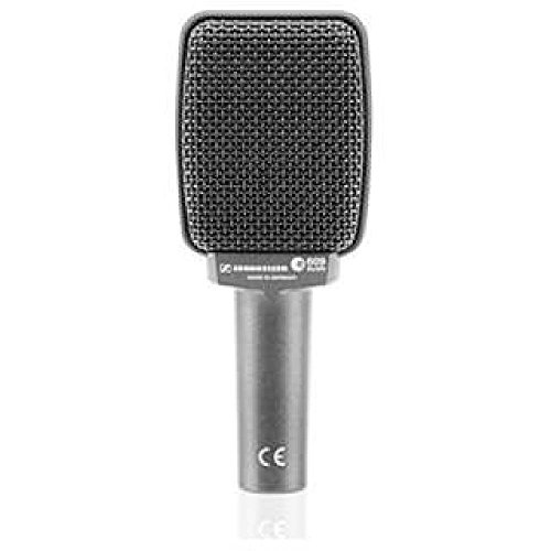 Sennheiser E609 Silver Micrófono Dinámico de Instrumento