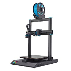 The print speed can reach up to 150 mm/s, and with the Direct Drive Extruder, SW-X1 makes high quality print, especially for flexible filament. When it arrives on your doorstep, the Sidewinder X1 comes 95% pre-assembled, which makes installation easy...