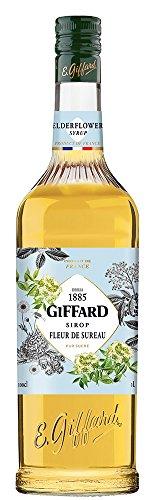 Giffard 2651 Giffard Holunderblüten-Sirup 1,
