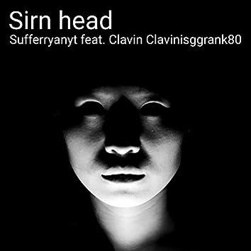 Sirn Head (feat. Clavin Clavinisggrank80)