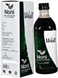 Pramukhhub Well Noni Juice Concentrate Enriched With Kokum