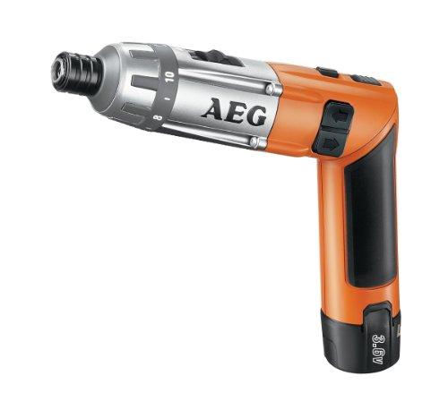 AEG 4935413165 DIY, 200 W, 3.6 V