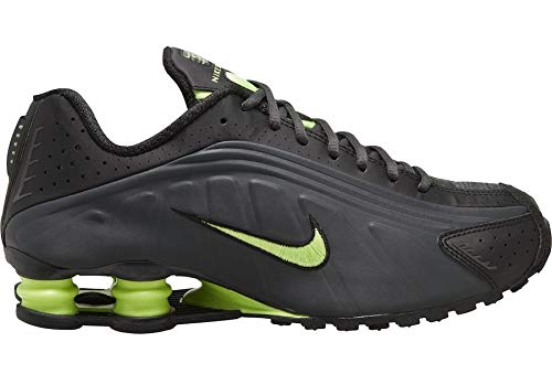 Nike Mens Shox R4 Running Shoes (9.5)