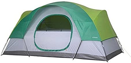 Embark 12 x 7 Foot 6'2 Tall 6 Person Dome Tent