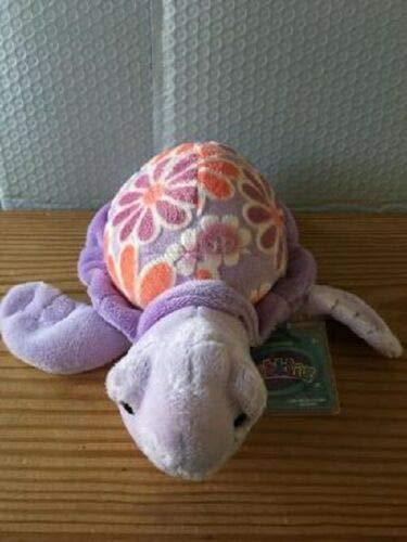 Webkinz Blossom Sea Turtle Plush by Webkinz