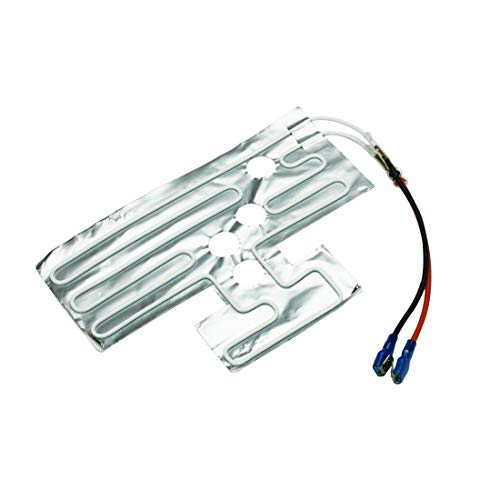 5303918301 Refrigerator Garage Heater Kit For Frigidaire Refrigerator, Replaces Parts 1037646 AH900213 AP3722172 EA900213 LP15815 PS900213