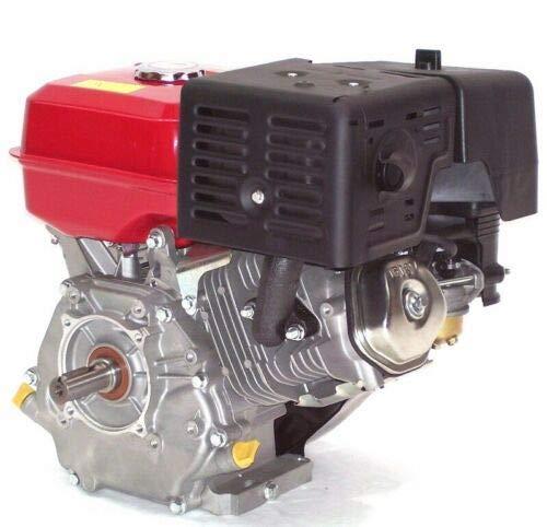 AWZ Benzinmotor Standmotor 13PS Industriemotor 01971 Kartmotor 4-Takt Motor