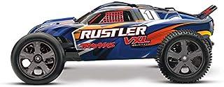 TRAXXAS  RUSTLER VXL 1 /10 ELECTRIC TRUCK