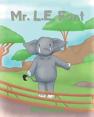 Mr. L.E. Font