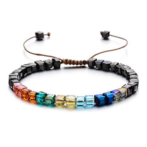 Kristall Armreif,Glas Kristall Armband, Cognac Mode Glänzende Armband, Hochzeit Schmuck Geschenk, Geburtstagsgeschenk