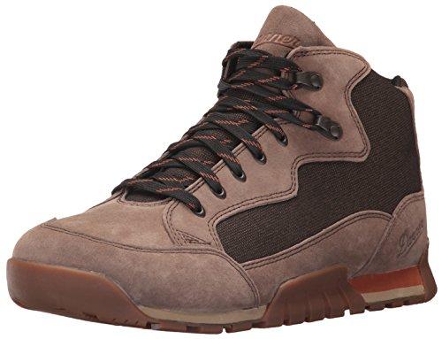 "Danner Men's 30162 Skyridge 4.5"" Waterproof Lifestyle Boot, Dark Earth - 10.5 D"