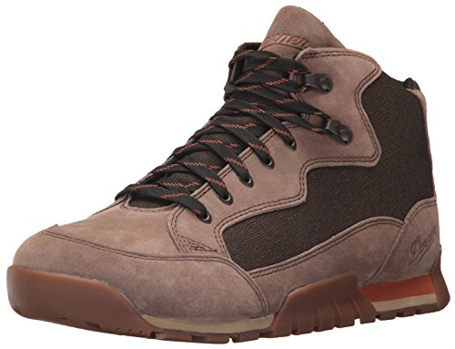 "Danner Men's 30162 Skyridge 4.5"" Waterproof Lifestyle Boot, Dark Earth - 11 D"
