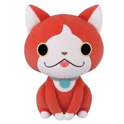 Banpresto Yo-Kai Watch Huge Acamar Stuffed Toy 28cm