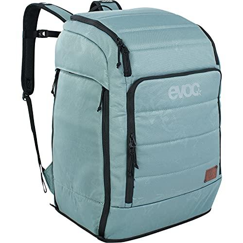 Evoc Sac Gear Backpack Bolso de Gimnasio, Gris, 60 litres Unisex Adulto