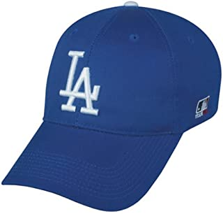 pretty nice a663b c2dba Los Angeles Dodgers YOUTH (Ages Under 12) Adjustable Hat MLB Officially  Licensed Major League