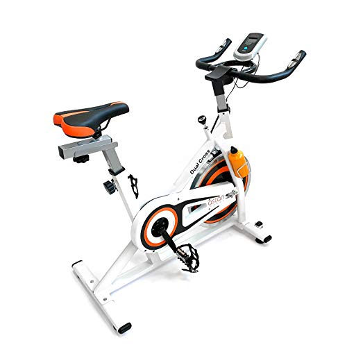 Astan Hogar Bicicleta Spinning Evolution Dual Cross Ciccly AH-FT2070,