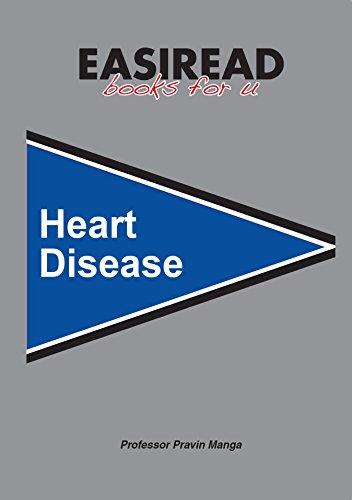 Heart Disease: Easi Read (English Edition)