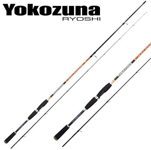Yokozuna Ryoshi - Caña de Pescar (Calamari)