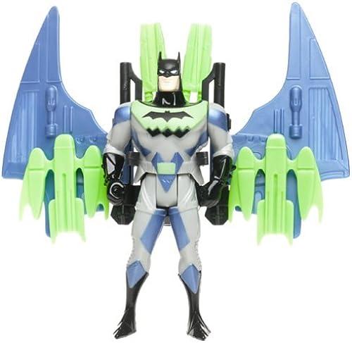 bienvenido a orden Batman  The The The New Batman Adventures Mission Masters 4 Lunar Force Batman Action Figure by Batman  The New Batman Adventures  centro comercial de moda