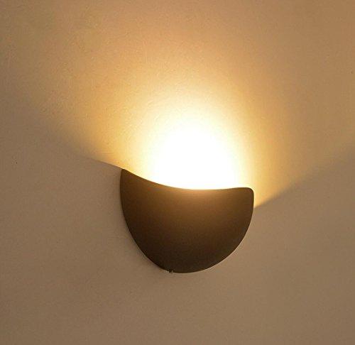 Produit B Konstsmide extérieur éclairage mural Modena ip54 alu gris Murale éclairage
