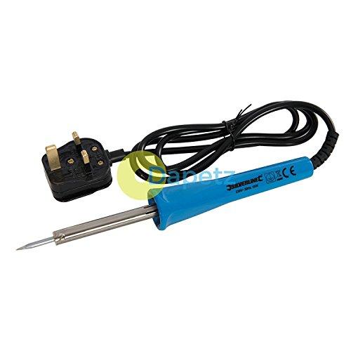 dapetz Soldador 15w GB eléctrico Circuito ordenador Reparar Cableado cables