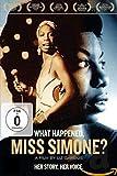 Nina Simones