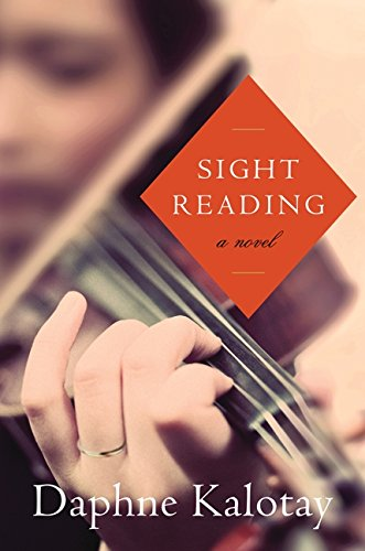 Image of Sight Reading: A Novel
