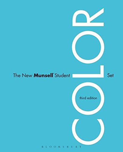 The New Munsell® Student Color Set 3rd Edition