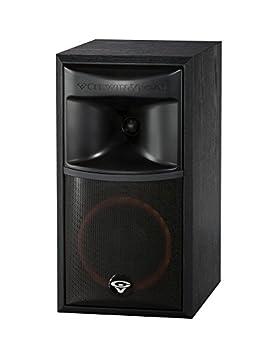 Cerwin-Vega XLS-6 6 1/2  2-Way Home Audio Bookshelf Speaker